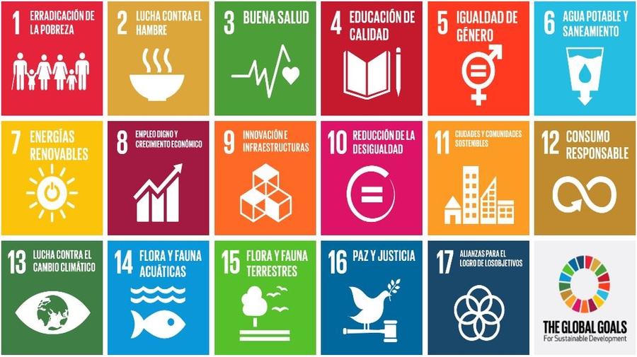 La CME en la Cumbre de Desarrollo Sostenible