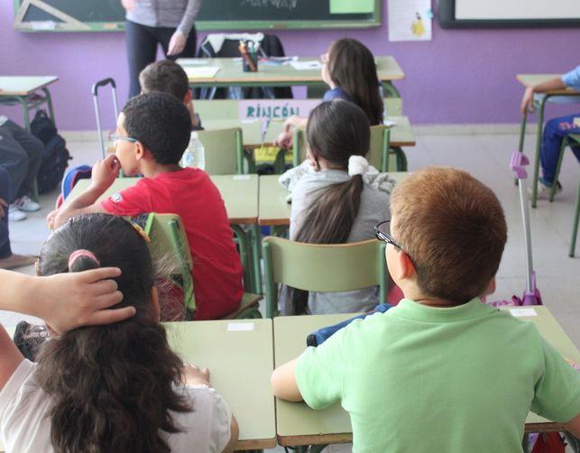 En busca de un gran acuerdo por la educación