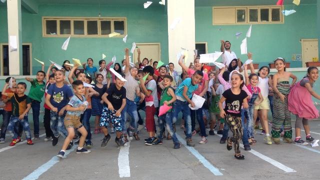 ¿Eres la voz de los refugiados en laeducación?