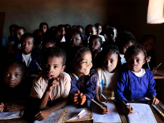 ¿Se están fragmentando los datos sobre la educaciónmundial?