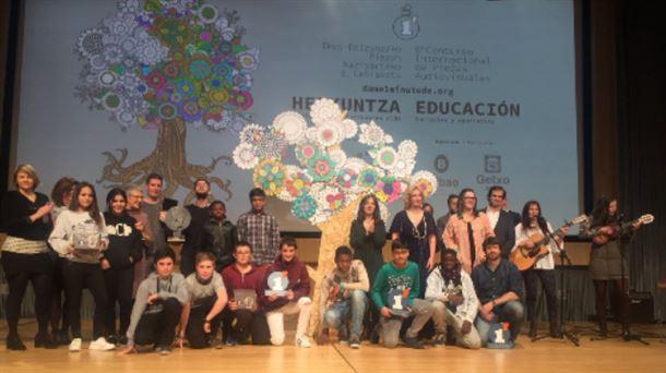 UNESCO en País Vasco anuncia concurso internacional de piezas audiovisuales en pro del derecho a la interculturalidad