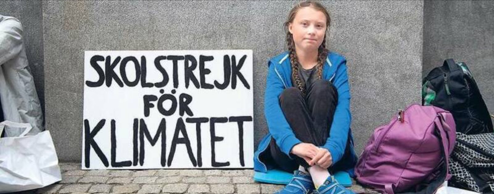 greta thumberg fridays for future cme 2019