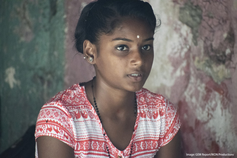 """¿Qué significa la """"feminización de la migración"""" para las mujeres migrantes y su educación?"""
