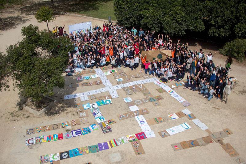 #SAME2019: 30 ACTOS, 24 CIUDADES, 14.000 PERSONAS