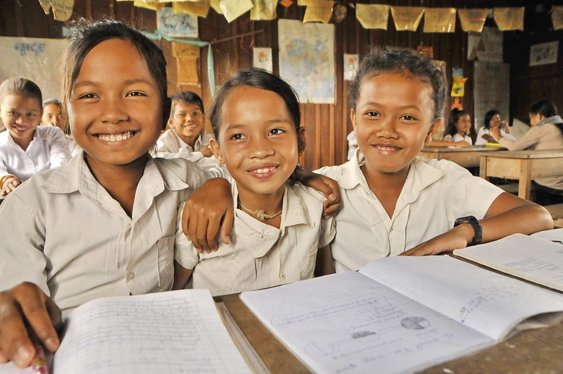INFORME UNESCO COVID-19 AND AID TO EDUCATION